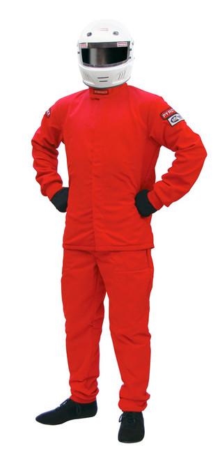 Eliminator SFI-5 Two-Piece Suit - Pants Only