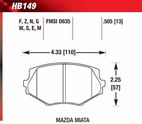 HB149Z.505