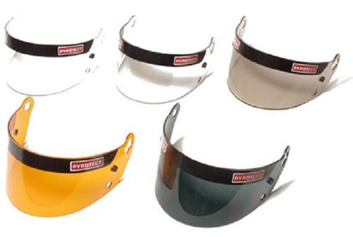 Pyrotect Helmet M/SA Rated Shields