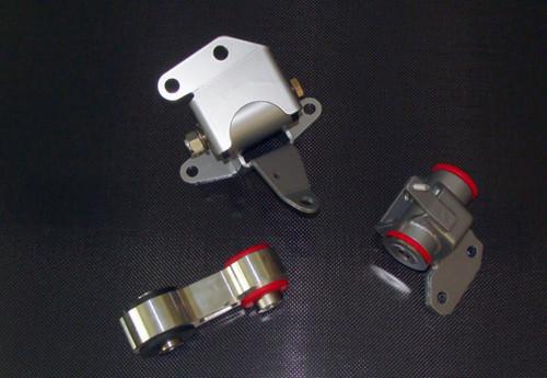 Engine Mount Kit - Mazda6 2003-2008 4 Cyl