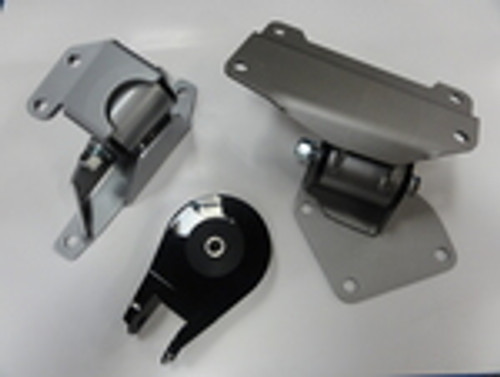 2004-2008 Mazda 3 Motor Mount Kit - Auto
