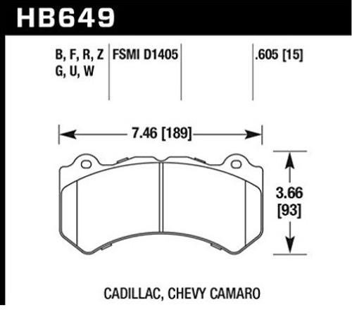 HB649F.605