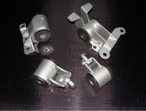 1990 - 1994 Mazda 323 Motor Mount kit