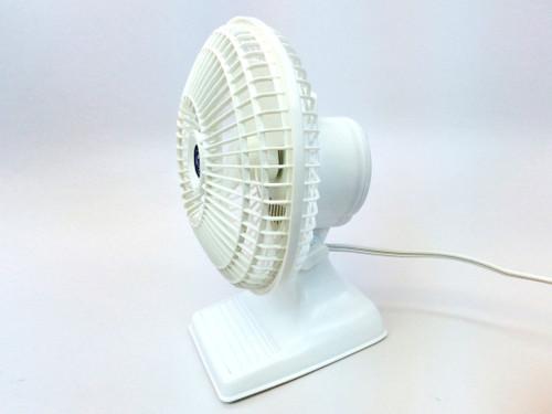 """6"""" Small 2 Speed Table Fan"""