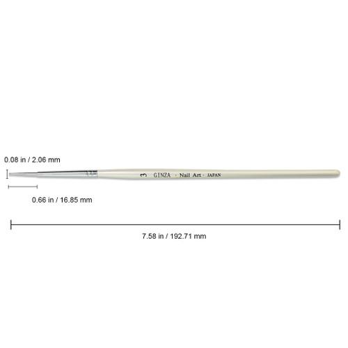 Ginza Nail Art Dotting Pen