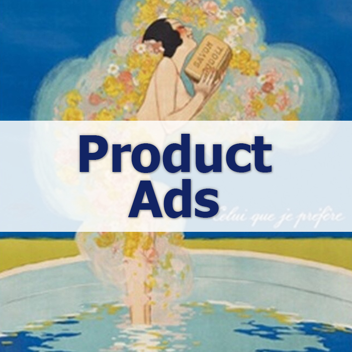 Product Ads