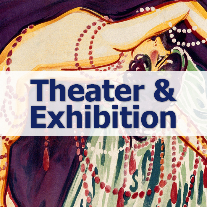 Theater and Exhibition