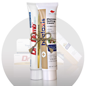 Aftercare Healing Cream