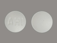 ANASTROZOLE, 1 mg tablets (30)