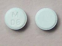 DICYCLOMINE, 20 mg. Tablets (100)
