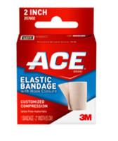 """ACE  ELASTIC  BANDAGE (2"""")"""