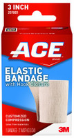 """ACE  ELASTIC  BANDAGE (3"""")"""