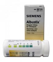 ALBUSTIX Reagent Strips (100/Box)