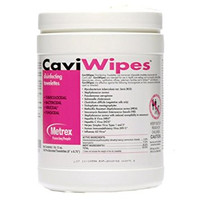 CAVI-WIPES  (Dsnfct. Towelette)  (160/Cnt)
