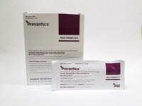 PREVANTICS (Maxi-Swabs)  5.1 mL * (30/Bx)