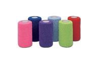 "COFLEX WRAP - 3"" x 5yd Colorpack (FOAM) (24/Bx)"