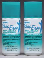 PAIN EASE (Topical Anesthetic Spray - Stream) * 3.5 oz