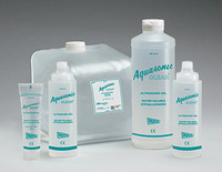 AQUASONIC CLEAR Ultrasound Gel (1 Liter)