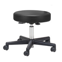 ROLLING  STOOL (5 Caster)
