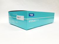 """NEEDLES 25g x 2"""" (TSK) (100/Bx)"""