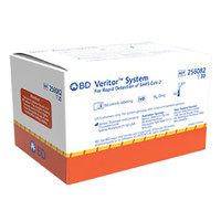 BD Veritor System COVID Rapid Test Kit *30 Tests*