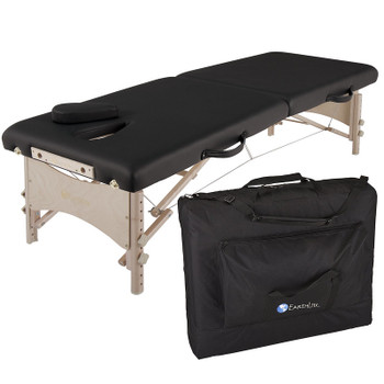 Medi-Sport * Osteopathic/Chiropractic Table w/Case