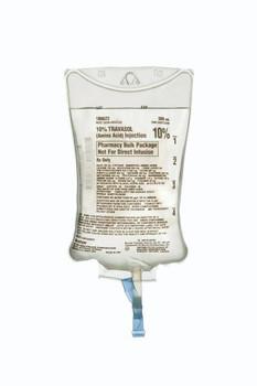 TRAVASOL  10% (Amino Acid) (EACH) * 500 mL