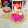 Diwali Sweets & Nuts