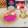 Diwali Thali Rasgulla Pack