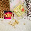 Diwali Thali Sweetness