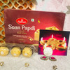 Diwali Mithai Chocolate Pack