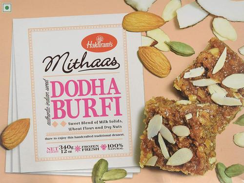 Haldiram Dodha Burfi