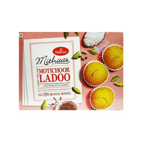Haldiram Motichoor Ladoo - Canada