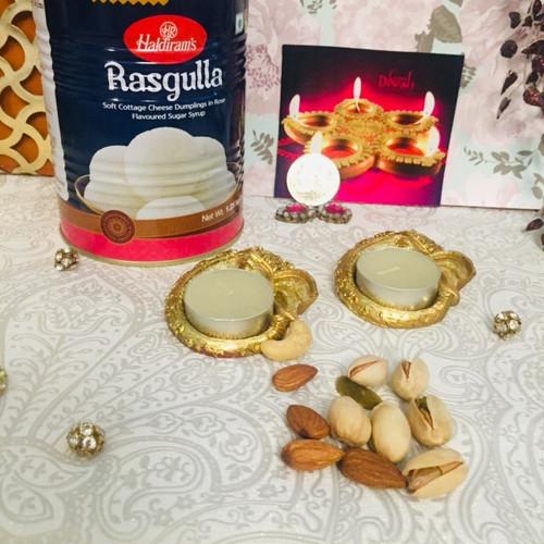 Diwali Sweet Shagun