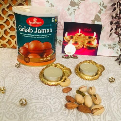 Diwali Loving Wishes