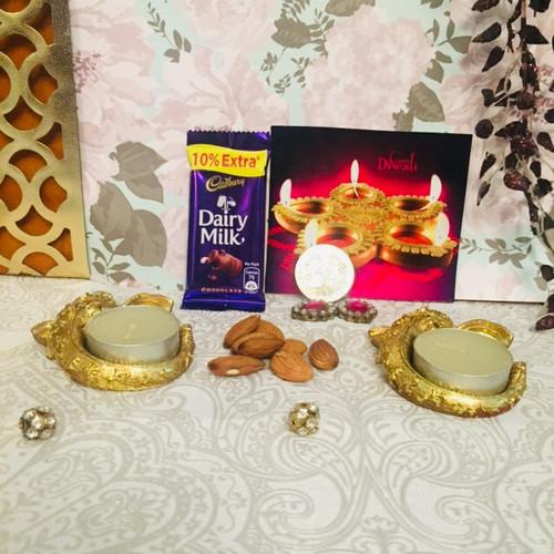 Nuts & Chocolates