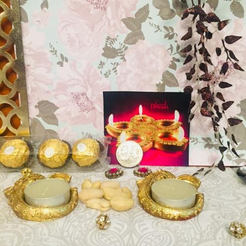 Diwali Triple Combo