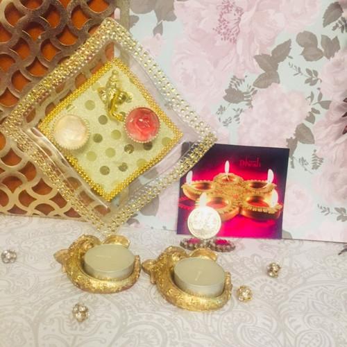 Diwali Diya Pack