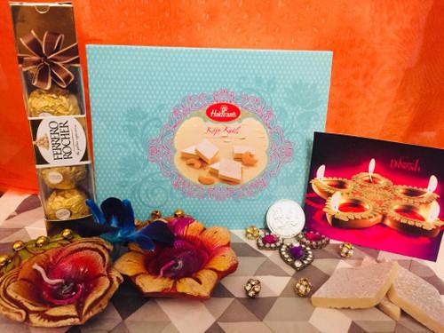 Diwali Sweet Snacky Hamper