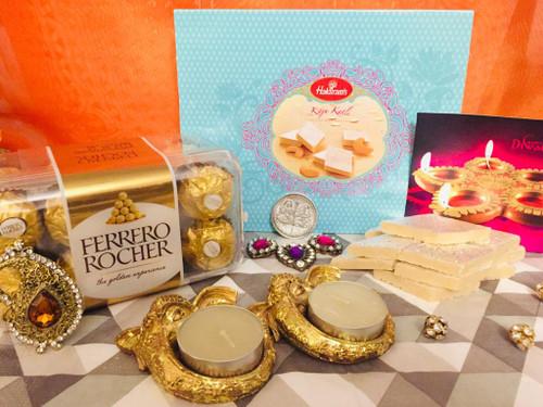Diwali Delight Pack