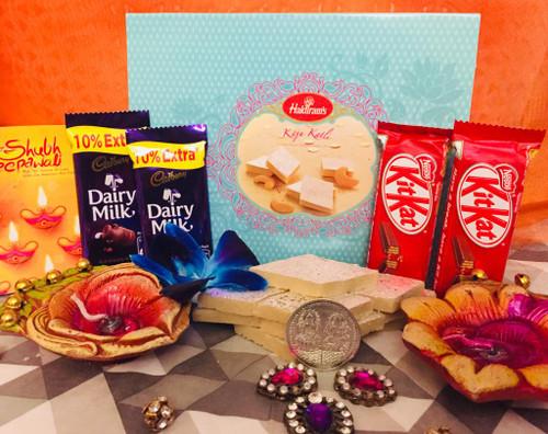 Deepavali Crunchy Delight