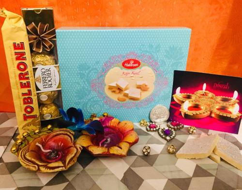 Deepavali Sweets Choco Celebrations