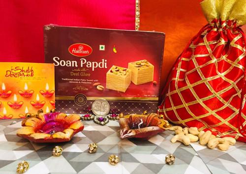 Deepavali Cashew Fun