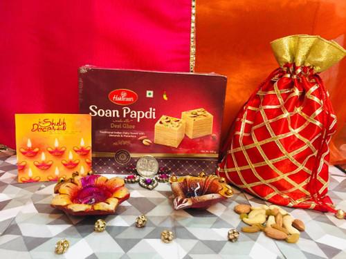 Deepavali Nut Shagun