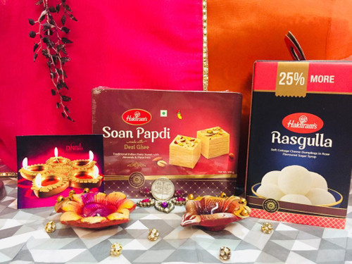Deepavali Diya Dual Pack