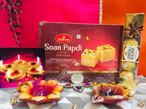 Deepavali Ferrero Shagun