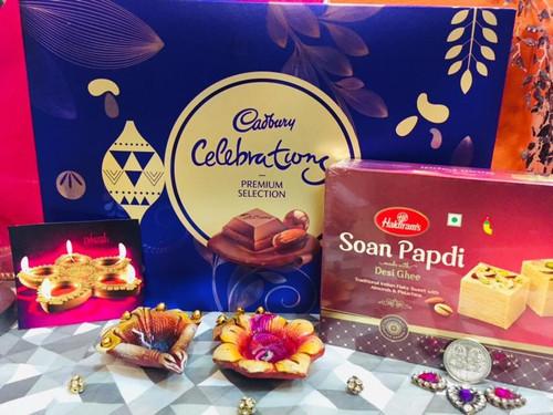 Deepavali Soan Fun