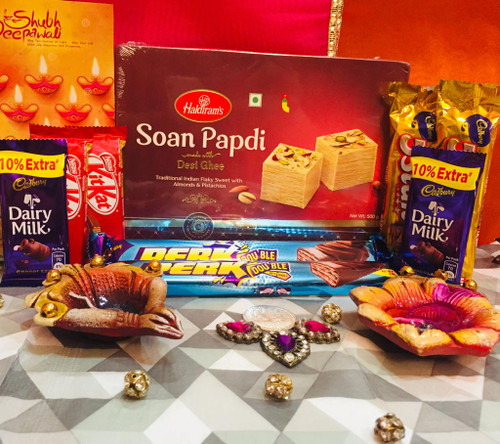 Deepavali Chocolates Delight