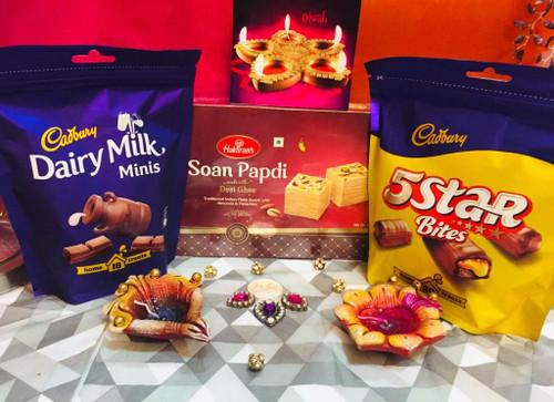 Deepavali Sweet Celebration