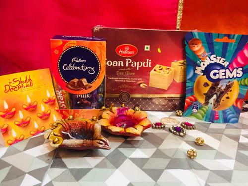 Deepavali Choco Fun